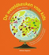 De wereldkeuken voor kids | Sally Brown ; Kate Morris | 9789048314638