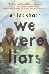We Were Liars | E. Lockhart | 9780375989940