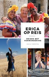 Erica op reis