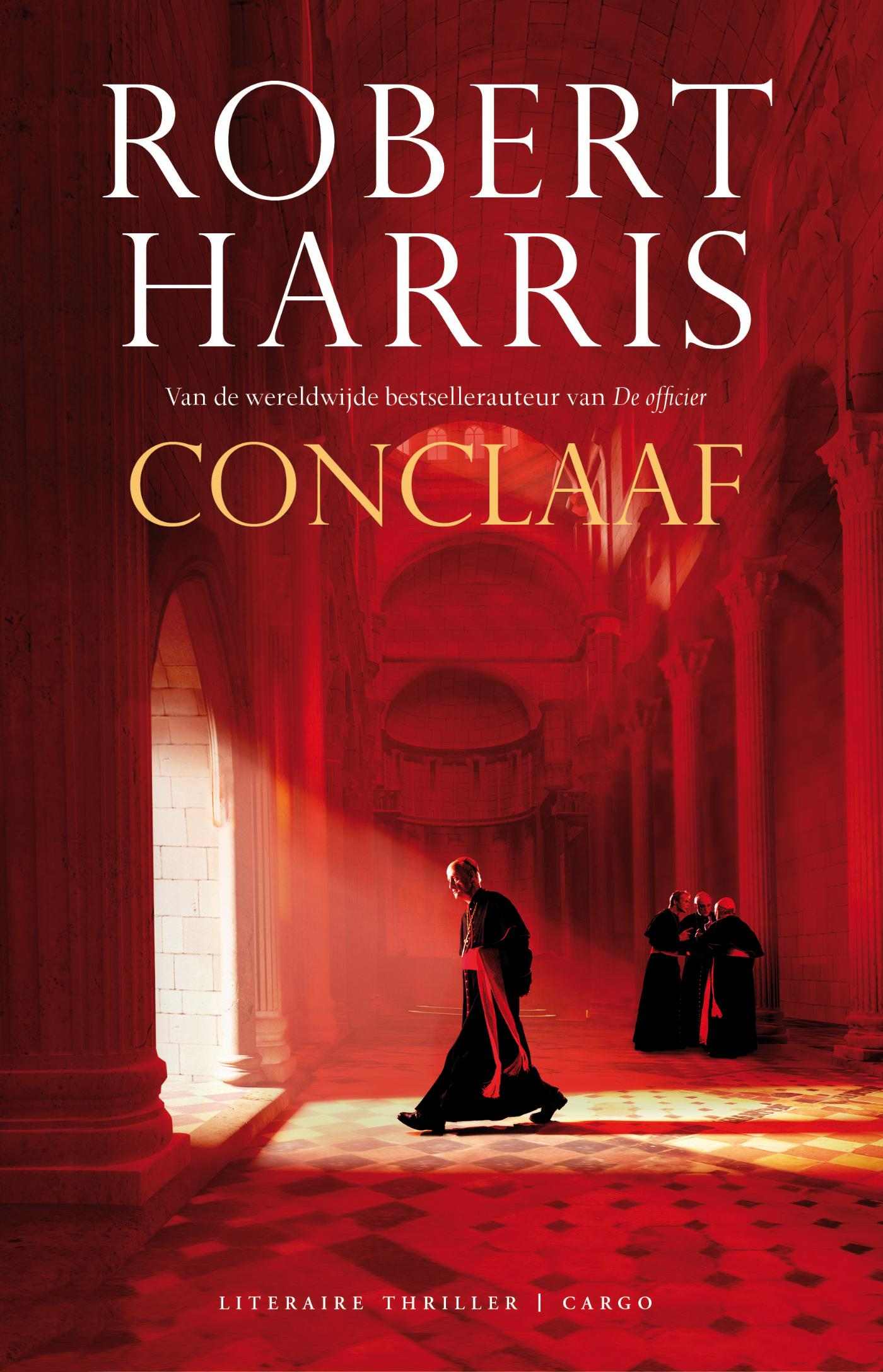 Conclaaf | Robert Harris | 9789023428008