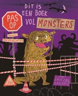 Dit is een boek vol monsters | Guido van Genechten | 9789044829938