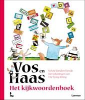 Het kijkwoordenboek van Vos en Haas