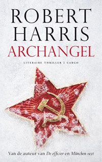 Archangel | Robert Harris |