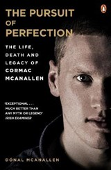 Pursuit of Perfection | Dónal McAnallen |