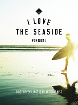 I Love the Seaside Portugal | Alexander Gossink ; Geert-Jan Middelkoop ; Dim Rooker | 9789057678899