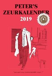 Peter's Zeurkalender 2019