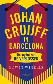 Johan Cruijff in Barcelona