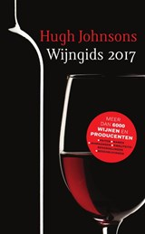 Hugh Johnsons Wijngids 2017 | Hugh Johnson | 9789000353118