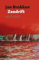 Zeedrift | Jan Brokken | 9789020412581