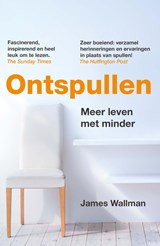 Ontspullen | James Wallman | 9789021561295