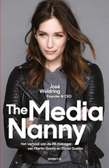 The Media Nanny | José Woldring | 9789021568867