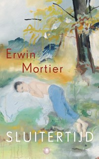 Sluitertijd | Erwin Mortier |