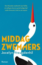 Middagzwemmers
