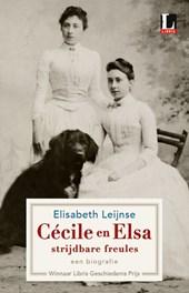Cécile en Elsa, strijdbare freules