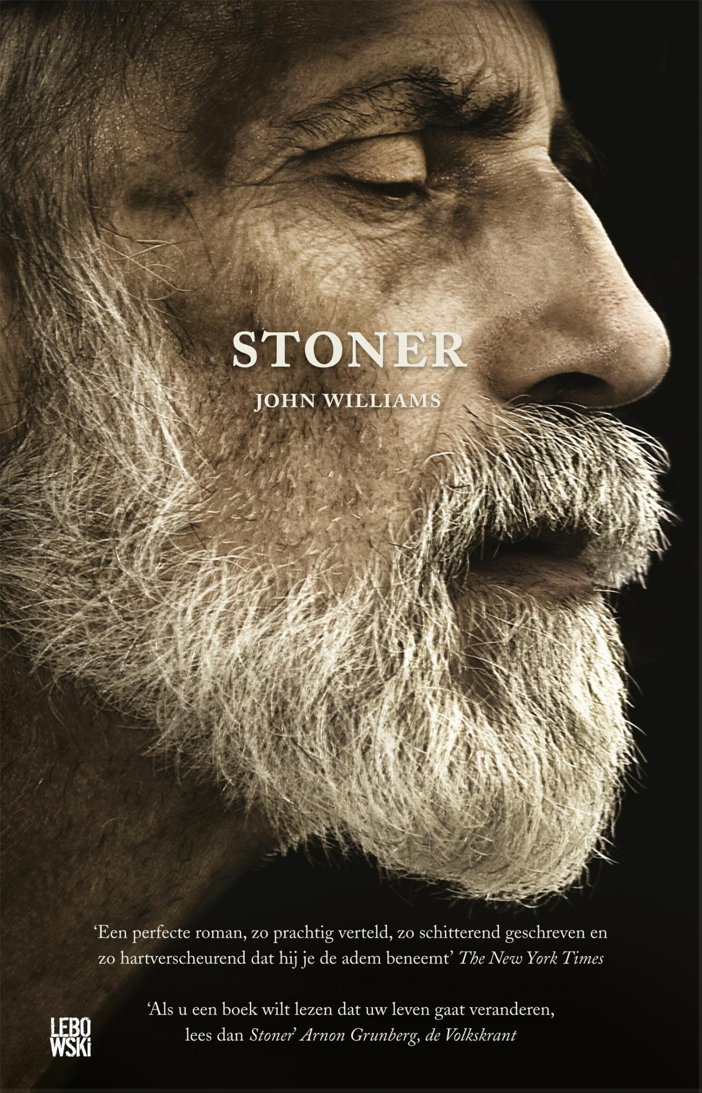Stoner | John Williams | 9789048813841
