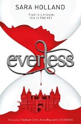 Everless | Sara Holland |