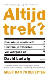 Altijd trek? | David Ludwig | 9789000357314