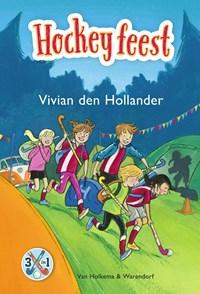 Hockeyfeest   Vivian den Hollander  