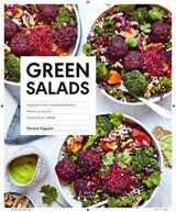 Green salads | Therese Elgquist | 9789462501911