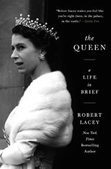 The Queen | Robert Lacey |