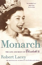 Monarch | Robert Lacey |