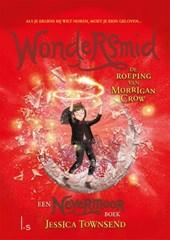 Wondersmid - De roeping van Morrigan Crow