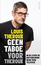 Geen taboe voor Theroux