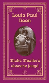 Mieke Maaike's obscene jeugd | Louis Paul Boon | 9789029524247
