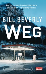 Weg | Bill Beverly | 9789044538908