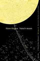 Yuna's maan (+CD) | Hans & Monique Hagen | 9789045119151