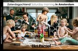 Zaterdagochtend / Saturday Morning in Amsterdam | Marijn Scheeres | 9789082483369