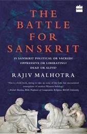 Battle for Sanskrit