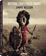 Before they pass away | jimmy nelson | 9783832797591