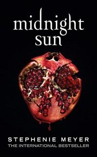 Twilight Midnight sun | stephenie meyer |