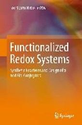 Functionalized Redox Systems