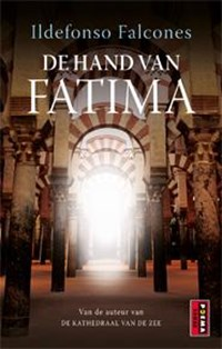 De hand van Fatima | Ildefonso Falcones |