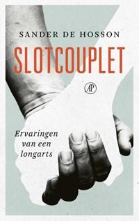 Slotcouplet | Sander de Hosson |