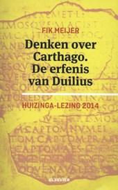Denken over Carthago. De erfenis van Duilius. 2014