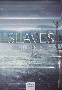 Raven 3 | Miriam Borgermans |