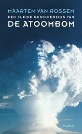 Een kleine geschiedenis van de atoombom