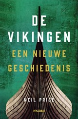 De Vikingen | Neil Price |