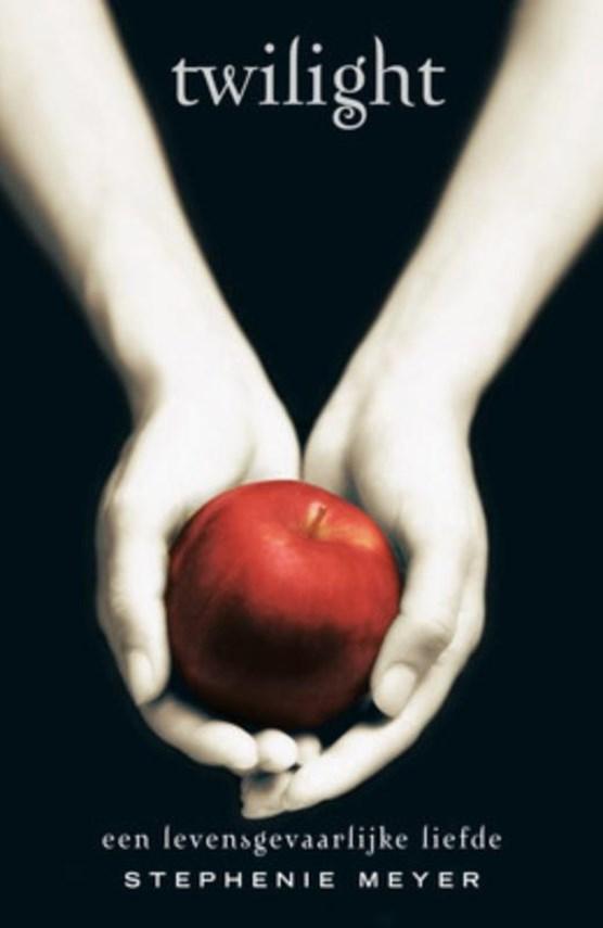 Twilight saga Twilight