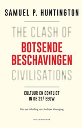 Botsende beschavingen | Samuel P. Huntington |