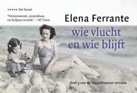 Wie vlucht en wie blijft | Elena Ferrante |