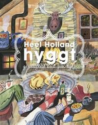 Heel Holland hyggt | Miriam de Bondt |