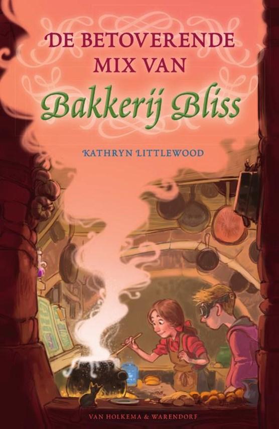 De betoverende mix van Bakkerij Bliss