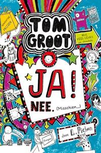Tom Groot Ja! nee. misschien   Liz Pichon  