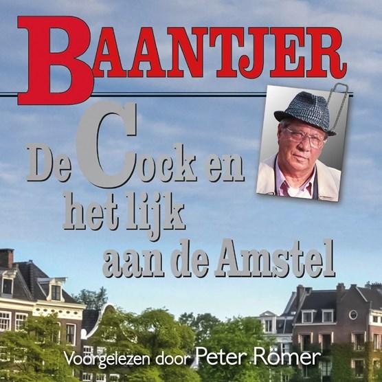 De Cock en het lijk aan de Amstel