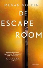 De escaperoom