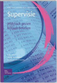 Supervisie   N. Jagt ; N. Leufkens ; T. Rombouts  
